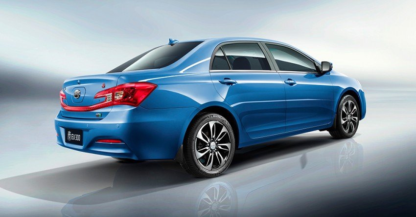 BYD claims it makes the world's best electric cars Image #473594