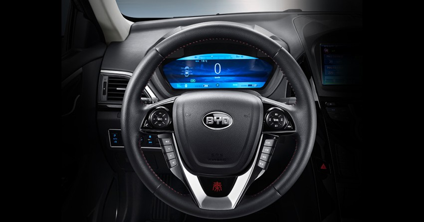 BYD claims it makes the world's best electric cars Image #473600