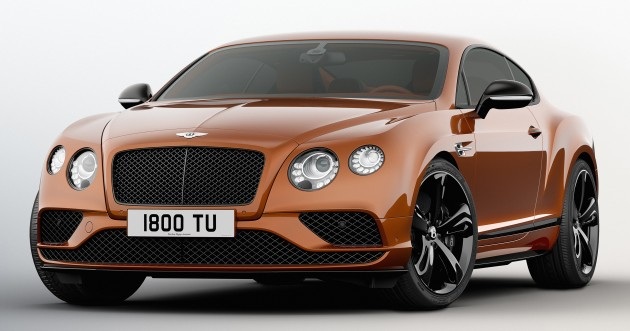 Bentley Continental GT Speed-03