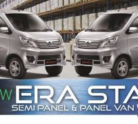Chana Era Star II van-08