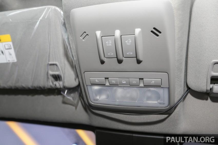 IIMS 2016: Chevrolet Trax – turbo-powered HR-V rival Image #474112