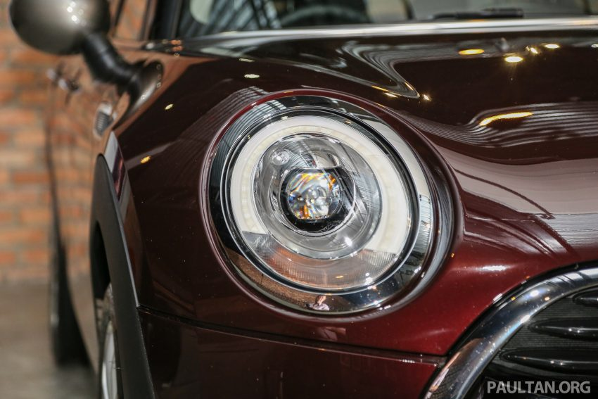 F54 MINI Clubman launched in Malaysia – six doors, 136 hp Cooper and 192 hp Cooper S, RM204k-RM254k Image #481994