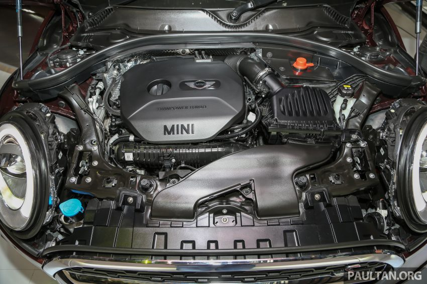 F54 MINI Clubman launched in Malaysia – six doors, 136 hp Cooper and 192 hp Cooper S, RM204k-RM254k Image #482032