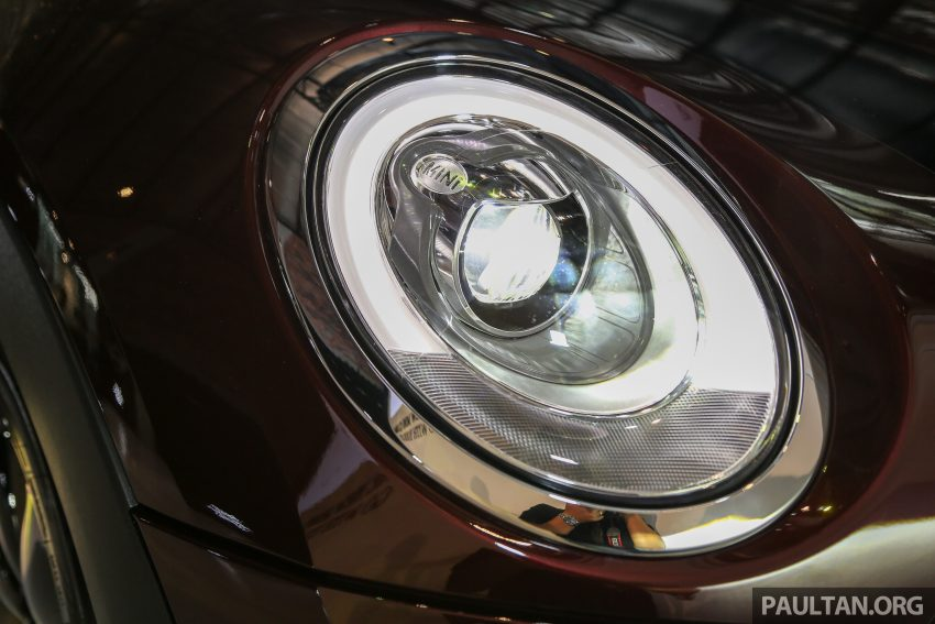 F54 MINI Clubman launched in Malaysia – six doors, 136 hp Cooper and 192 hp Cooper S, RM204k-RM254k Image #482011