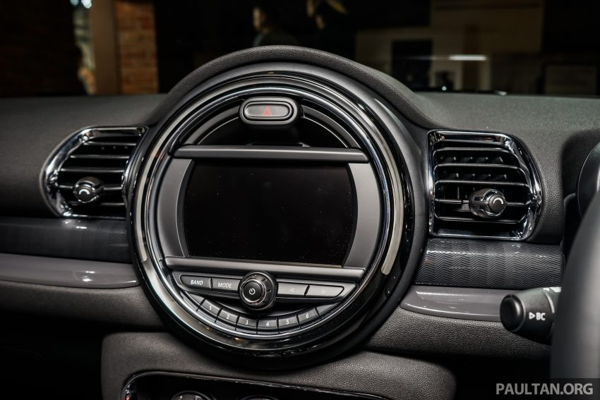 F54 MINI Clubman launched in Malaysia – six doors, 136 hp Cooper and 192 hp Cooper S, RM204k-RM254k Image #482251