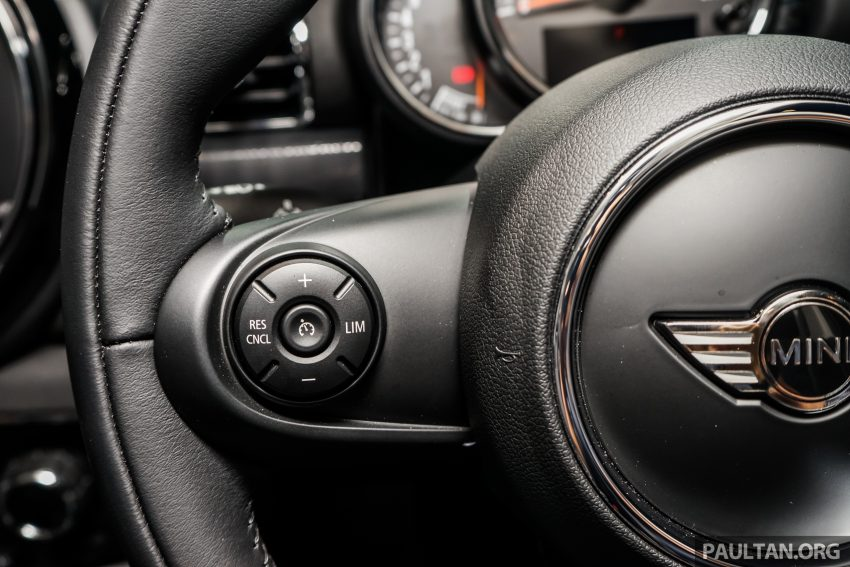 F54 MINI Clubman launched in Malaysia – six doors, 136 hp Cooper and 192 hp Cooper S, RM204k-RM254k Image #482254