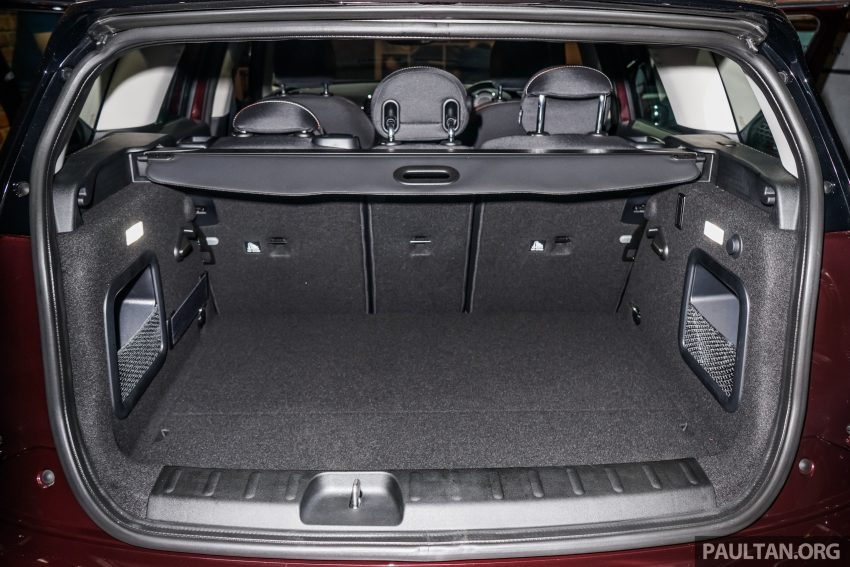 F54 MINI Clubman launched in Malaysia – six doors, 136 hp Cooper and 192 hp Cooper S, RM204k-RM254k Image #482262