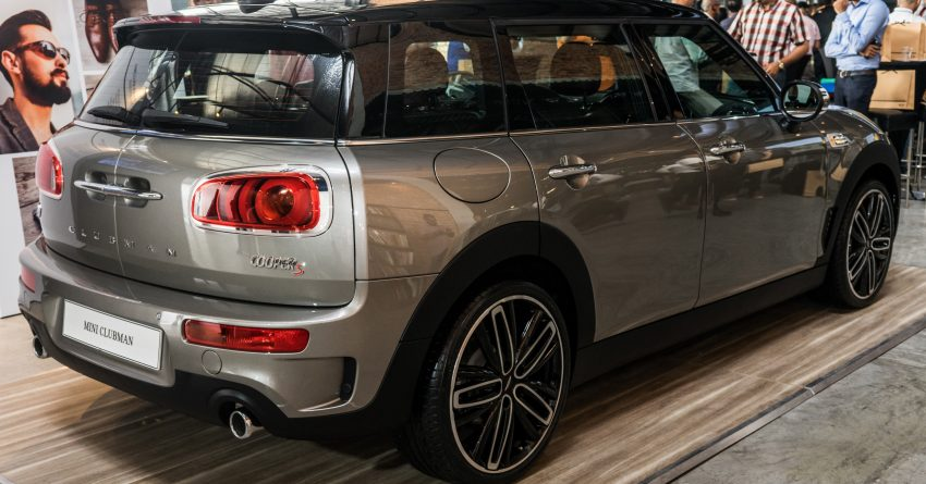 F54 MINI Clubman launched in Malaysia – six doors, 136 hp Cooper and 192 hp Cooper S, RM204k-RM254k Image #481920
