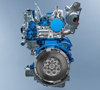 Ford EcoBlue 2.0L 1