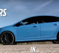 Ford Focus RS engine listeners screenshot-01