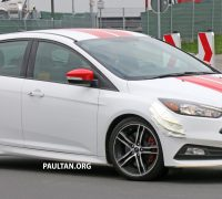 Ford Focus ST Plus 5