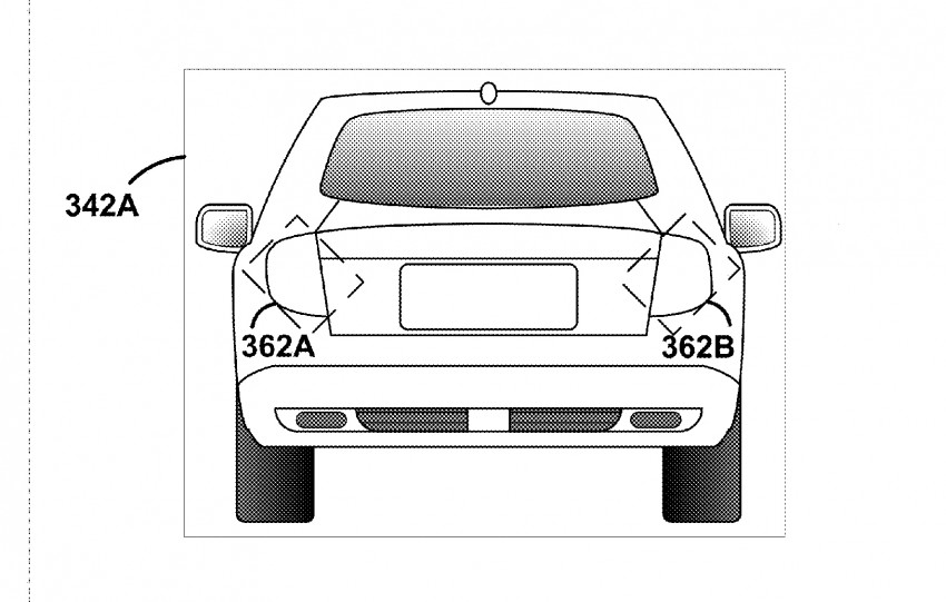 Google patenkan sistem pengesan lampu isyarat membelok untuk kereta bagi pemanduan lebih lancar Image #475379