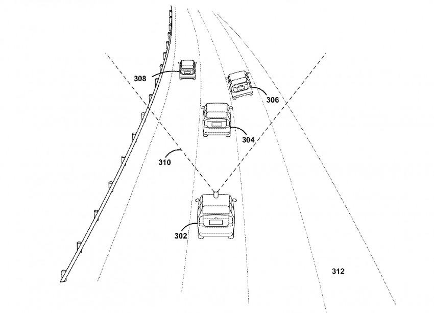 Google patenkan sistem pengesan lampu isyarat membelok untuk kereta bagi pemanduan lebih lancar Image #475380