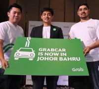 GrabCar JB April 7-02