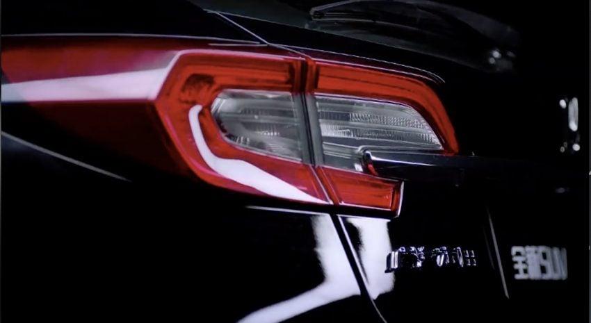 Honda Avancier SUV launched in China – 2.0T, 9AT Image #482702