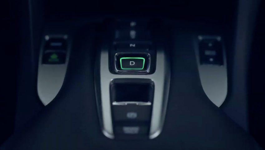 Honda Avancier SUV launched in China – 2.0T, 9AT Image #482712