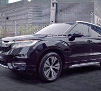 Honda Avancier China-24