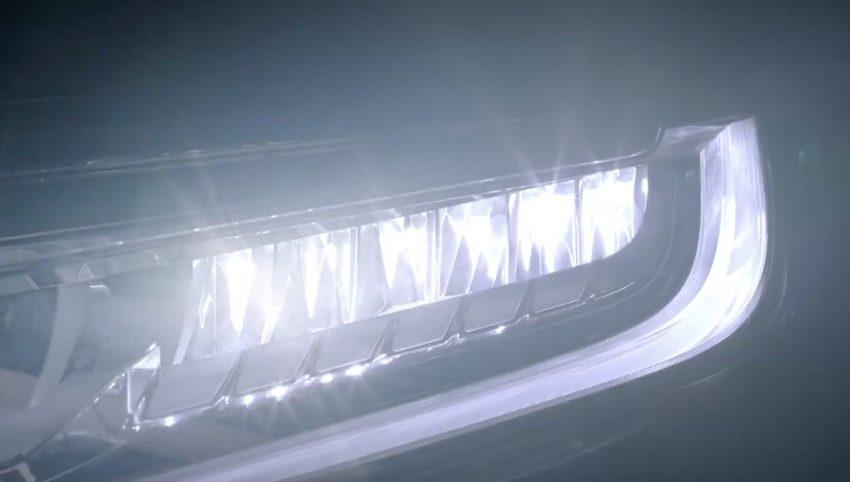Honda Avancier SUV dilancarkan di China – 2.0T, 9AT Image #483066