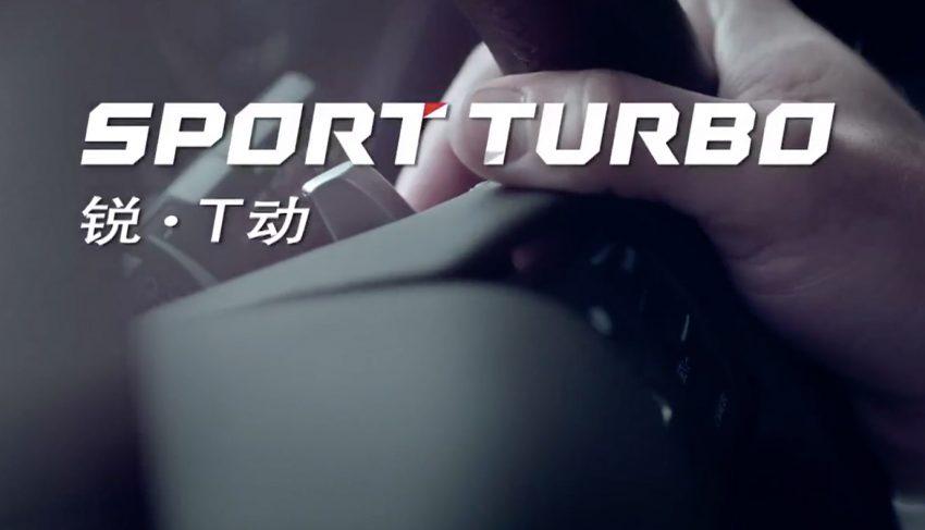 Honda Avancier SUV dilancarkan di China – 2.0T, 9AT Image #483080