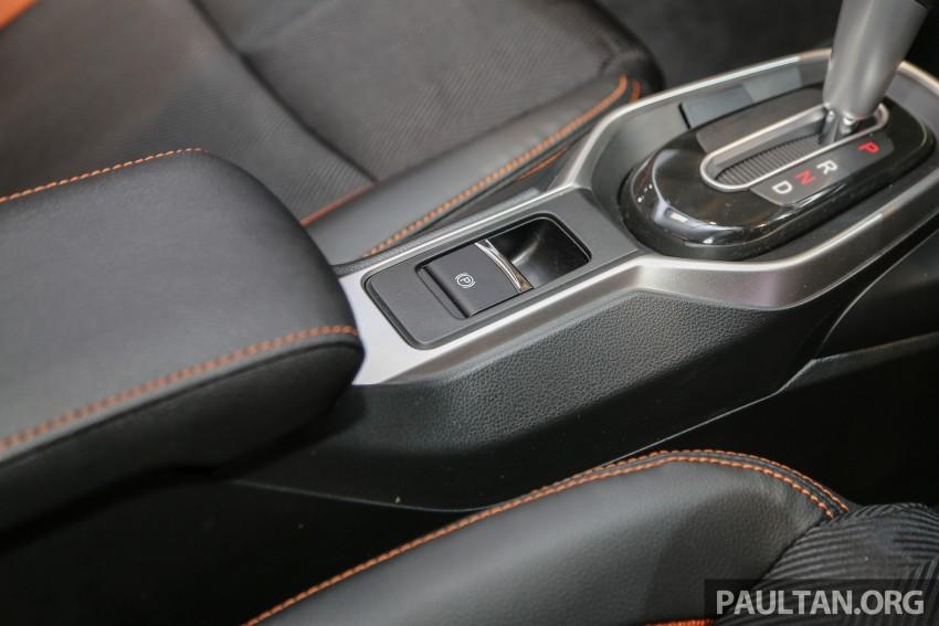 IIMS 2016: Honda CR-Z facelift – hybrid coupe lives on Image #473702