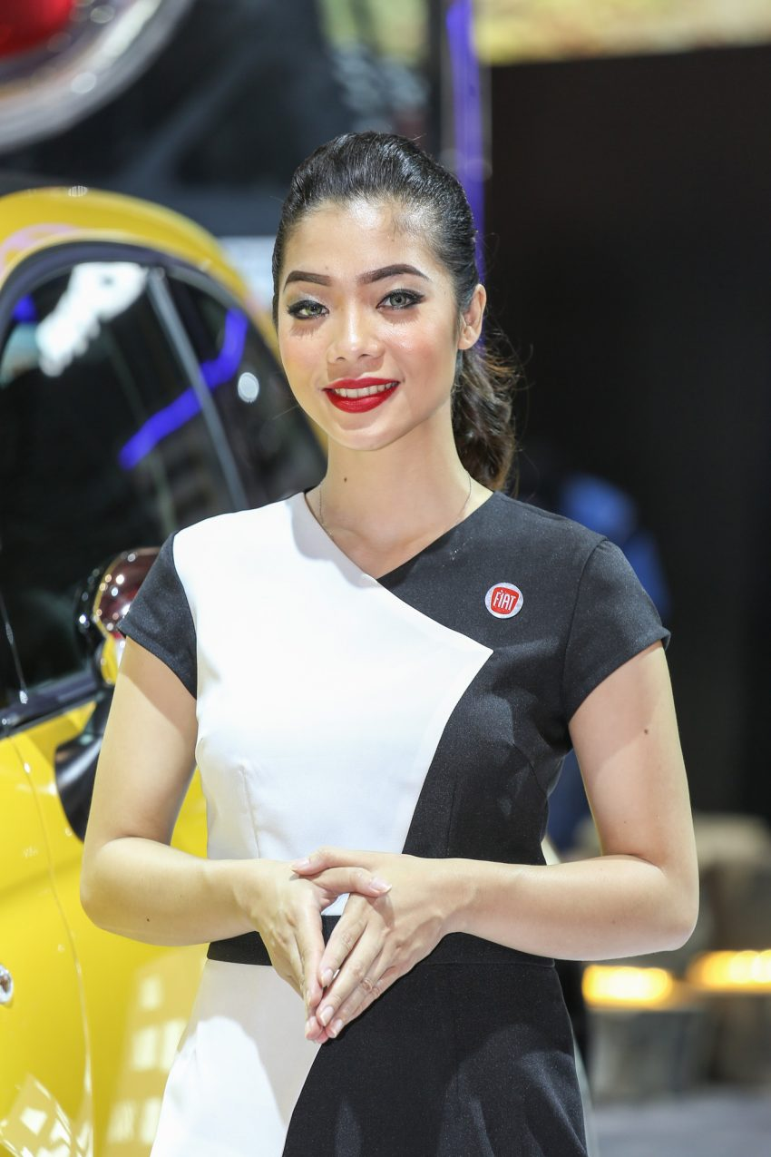IIMS 2016: It's just not complete without the ladies Image #480498