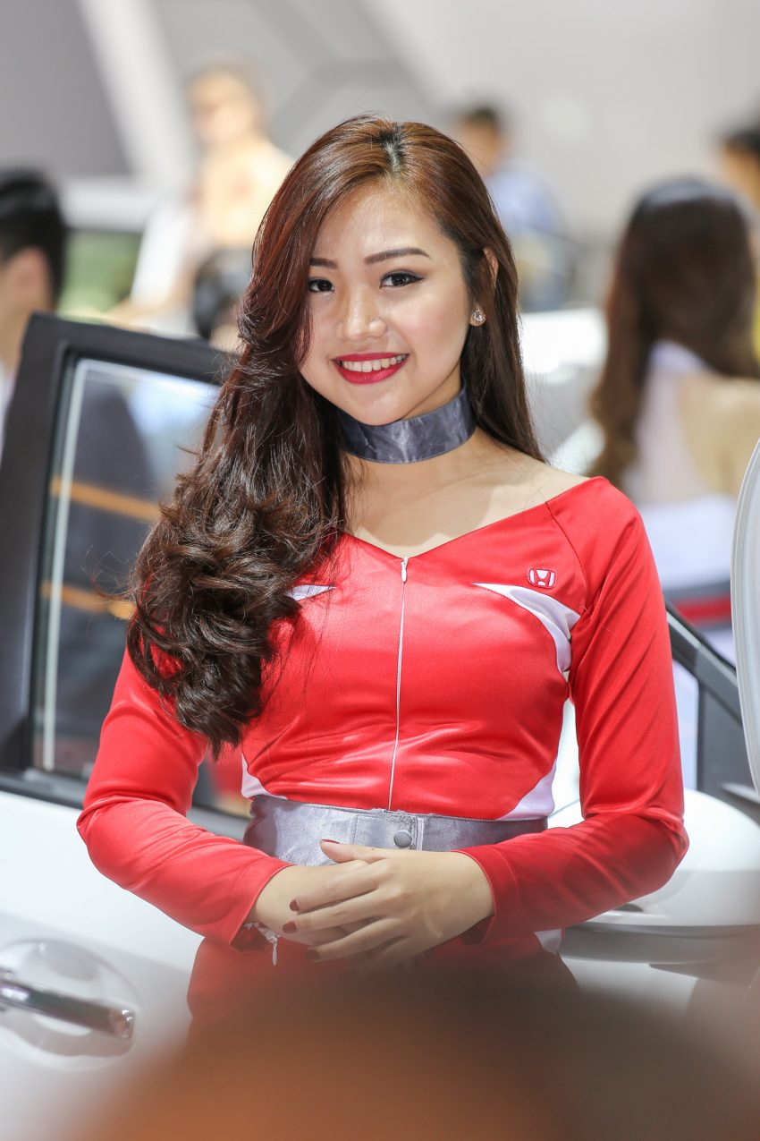 IIMS 2016: It's just not complete without the ladies Image #480526