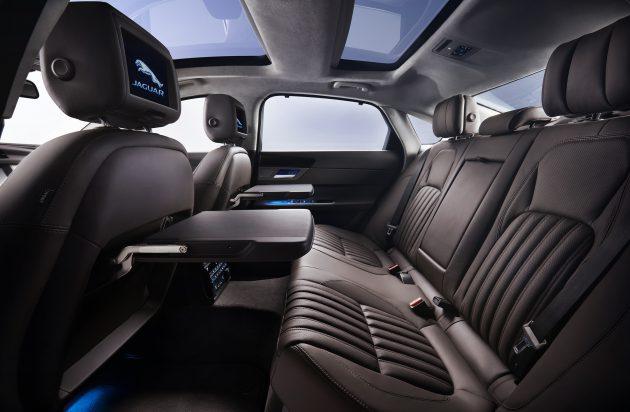 Jaguar XFL Beijing 2016 4