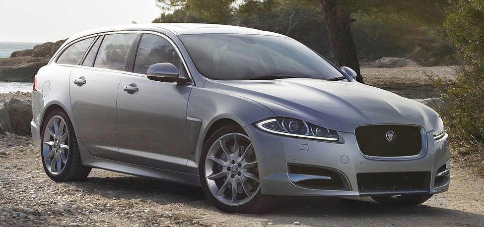 jaguar station wagons scrapped focus now on suvs. Black Bedroom Furniture Sets. Home Design Ideas