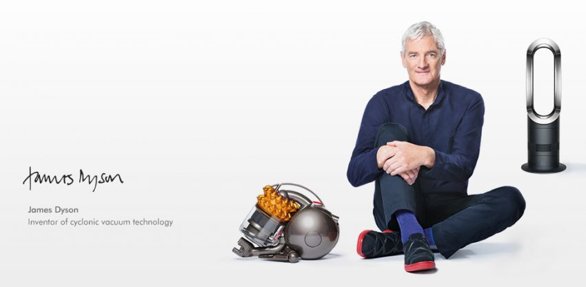 Vacuum cleaner brand Dyson developing electric cars Image #484722
