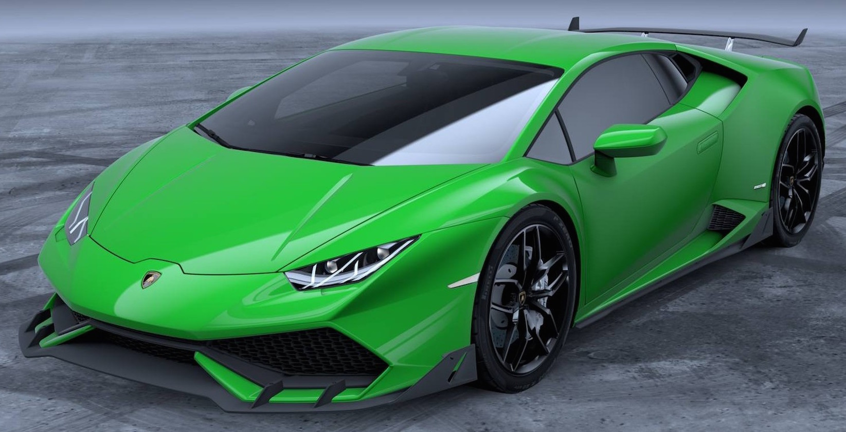 lamborghini huracan gets official bodykit for rm88k. Black Bedroom Furniture Sets. Home Design Ideas