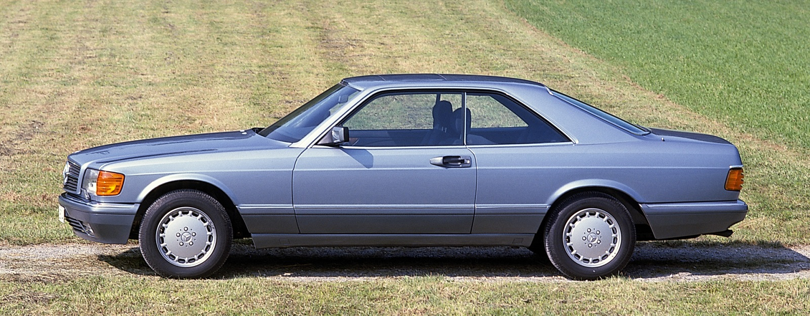 Mercedes-Benz to resurrect SEC nameplate to be used on ...