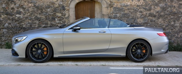 Mercedes-Benz S63 Cabriolet-54