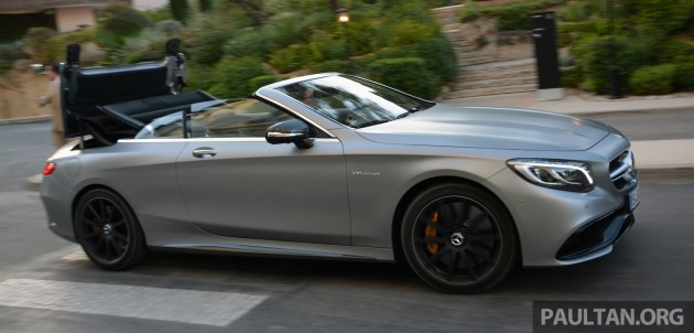 Mercedes-Benz S63 Cabriolet-56