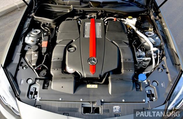 Mercedes-Benz SLC 43 Nice-11