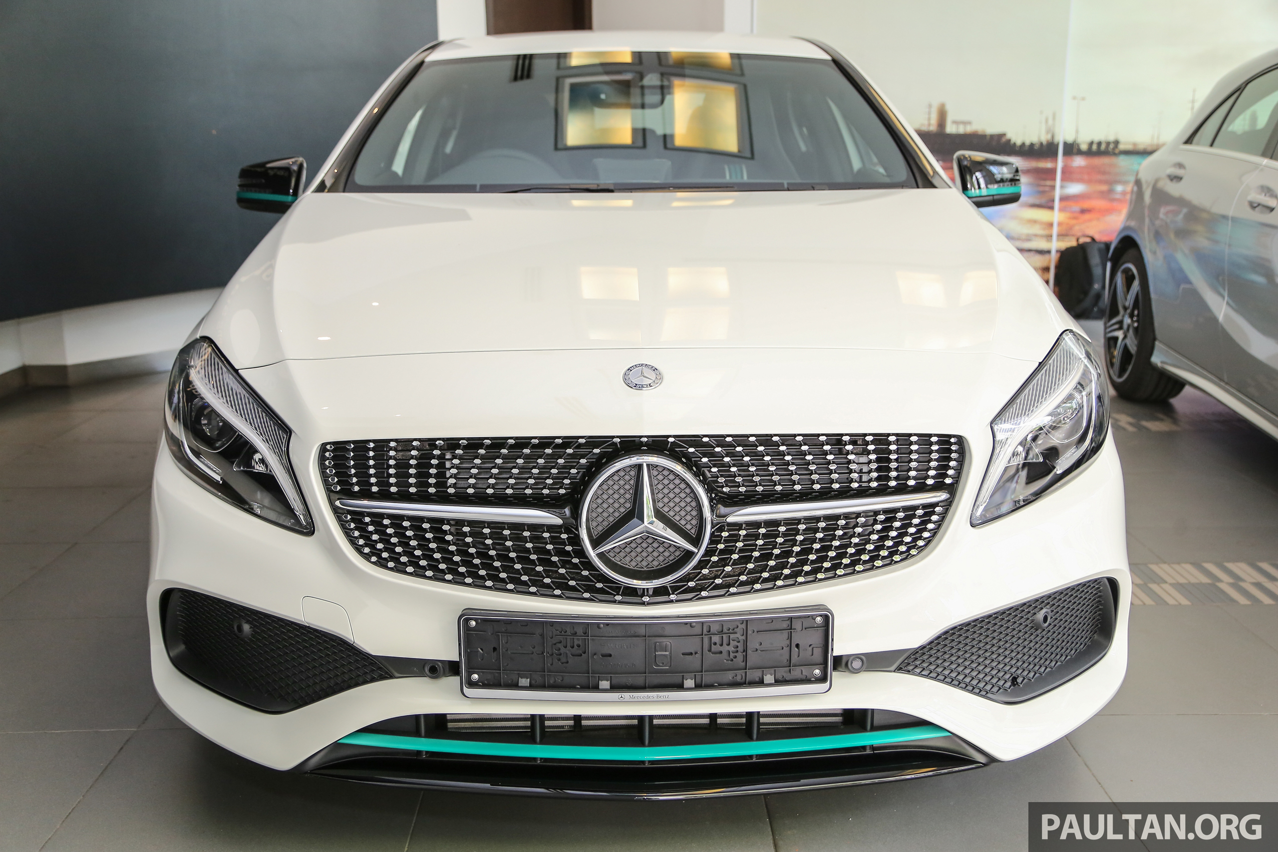 Gallery mercedes benz a250 motorsport edition for Mercedes benz a250 sport for sale