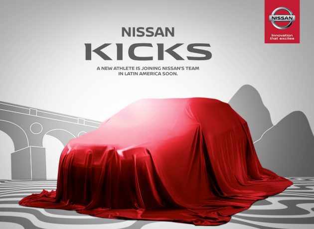 Nissan Kicks production teaser-02