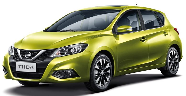 All For Show >> New Nissan Tiida (Pulsar) debuts at Beijing Auto Show Paul Tan - Image 484037