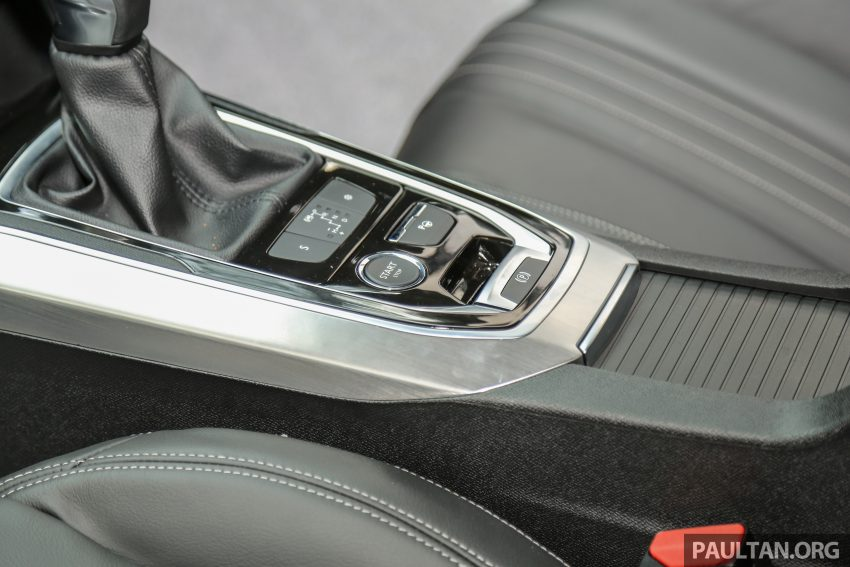 New Peugeot 408 e-THP previewed, open for booking Image #476386