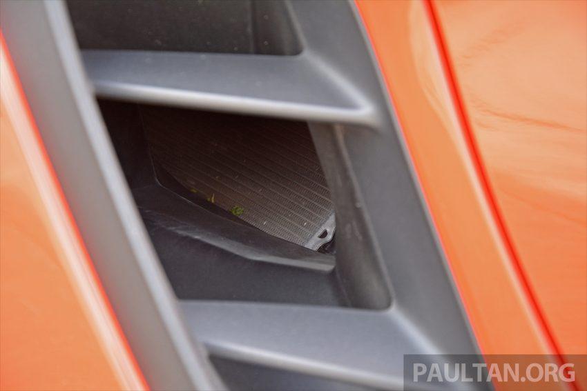 DRIVEN: Porsche 718 Boxster S – change is inevitable Image #478747
