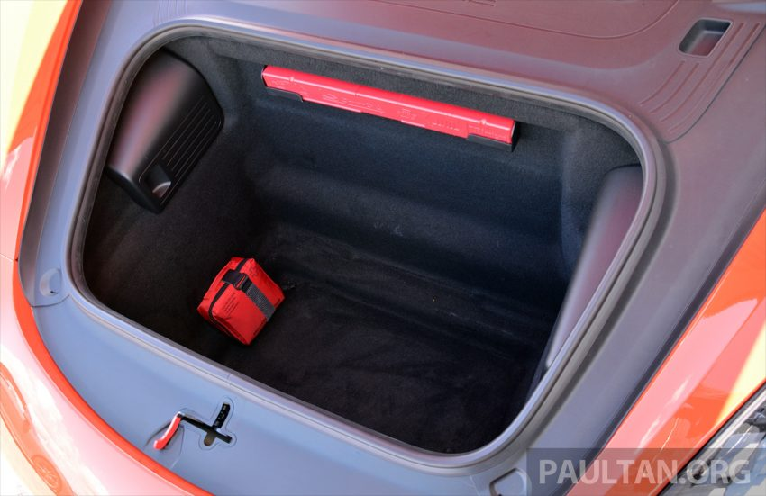 DRIVEN: Porsche 718 Boxster S – change is inevitable Image #478755