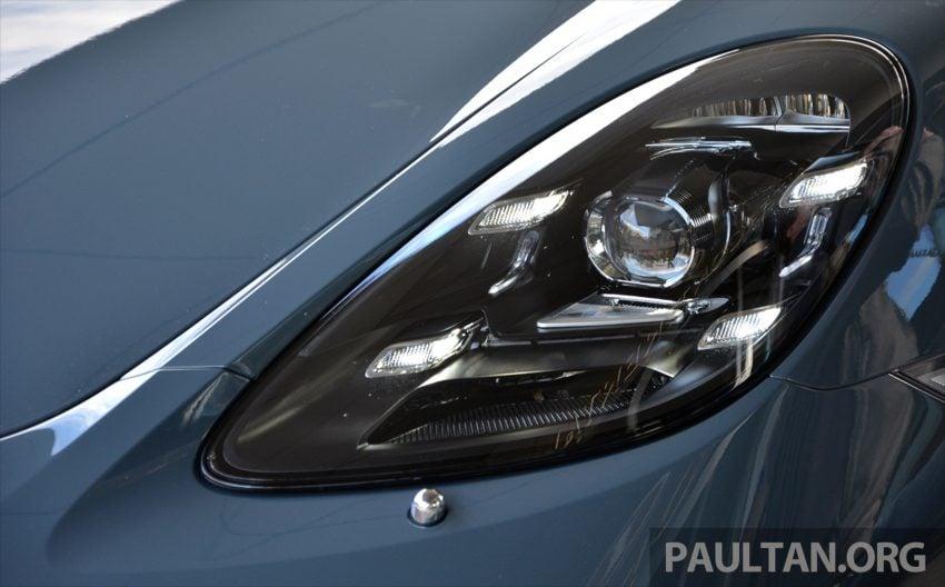DRIVEN: Porsche 718 Boxster S – change is inevitable Image #478767