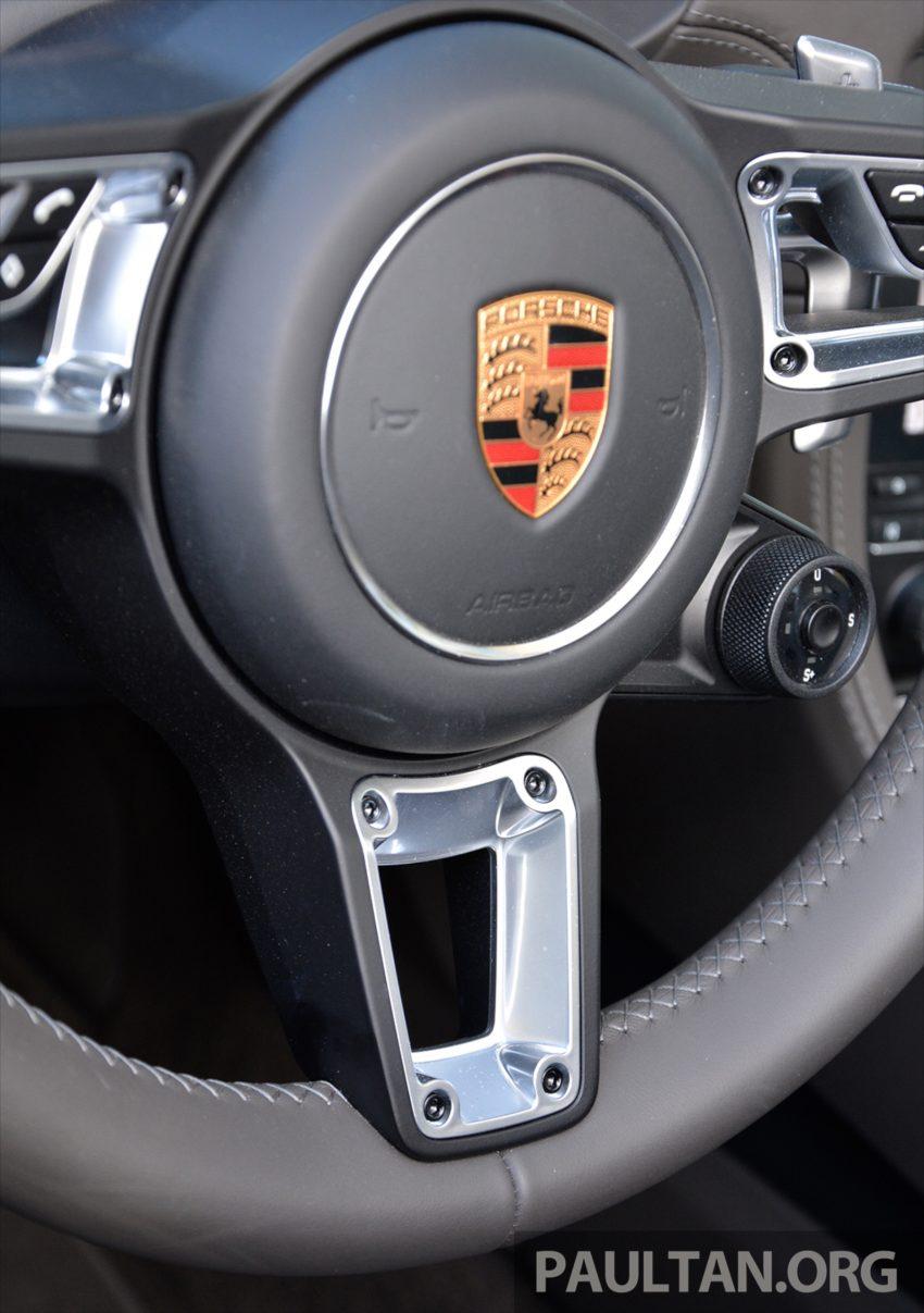 DRIVEN: Porsche 718 Boxster S – change is inevitable Image #478773