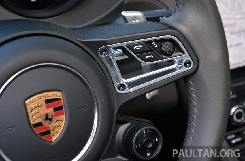 DRIVEN: Porsche 718 Boxster S – change is inevitable Image #478775