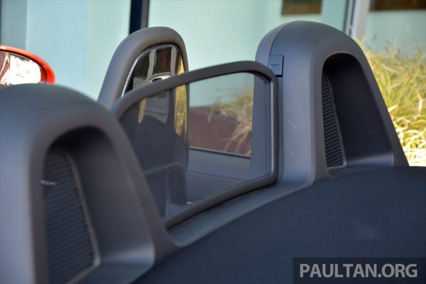 DRIVEN: Porsche 718 Boxster S – change is inevitable Image #478782