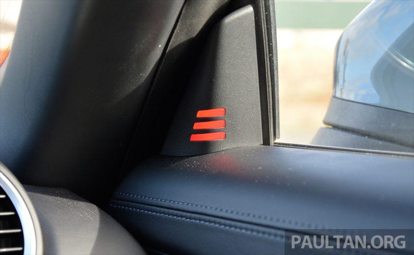 DRIVEN: Porsche 718 Boxster S – change is inevitable Image #478786