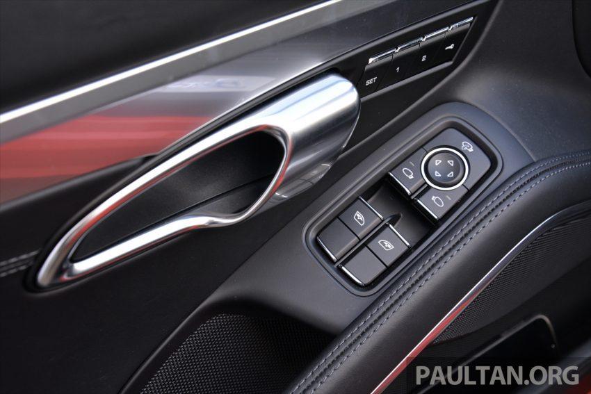 DRIVEN: Porsche 718 Boxster S – change is inevitable Image #478788
