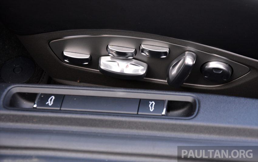DRIVEN: Porsche 718 Boxster S – change is inevitable Image #478789