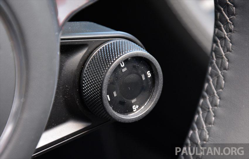 DRIVEN: Porsche 718 Boxster S – change is inevitable Image #478793