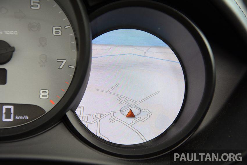 DRIVEN: Porsche 718 Boxster S – change is inevitable Image #478802