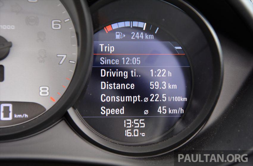 DRIVEN: Porsche 718 Boxster S – change is inevitable Image #478803